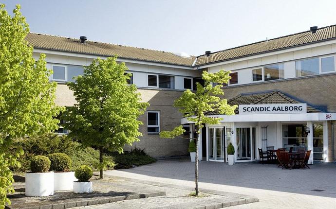 Scandic Ålborg