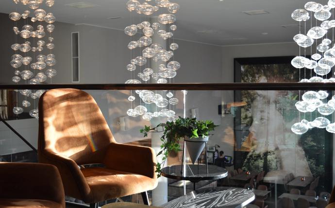 Quality Hotel Fredrikstad - Restaurant