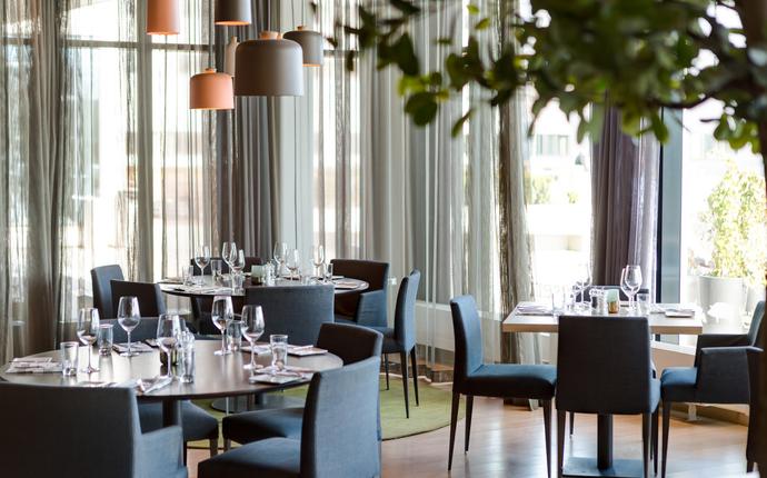 Quality Hotel Expo, Fornebu - Brasserie X