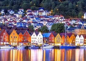 Kurs eller konferanse i Bergen?