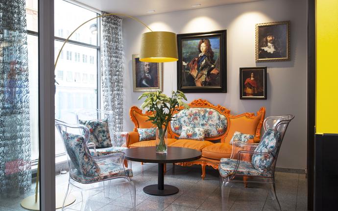 Thon Gyldenløve Hotel