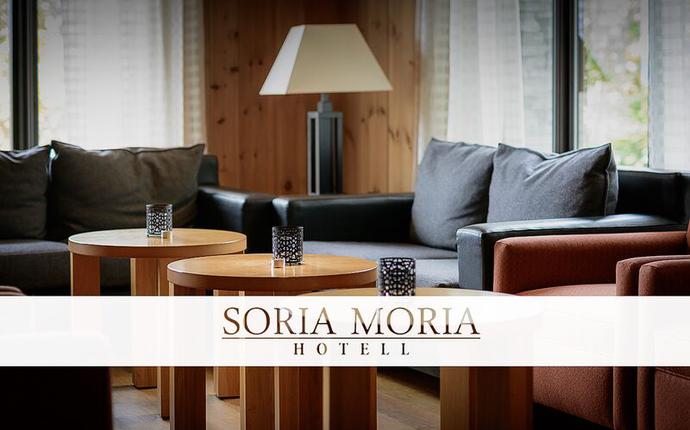 Soria Moria Hotell
