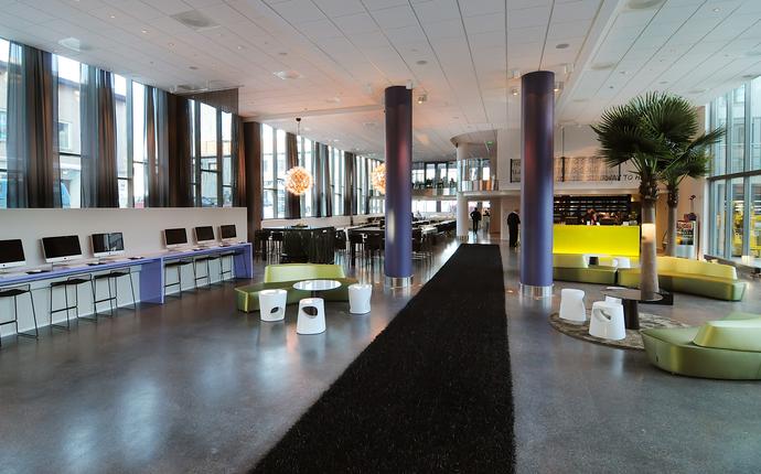 Comfort Hotel Union Brygge