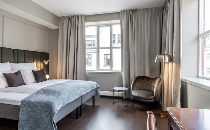 Clarion Hotel Bergen - Superior rom