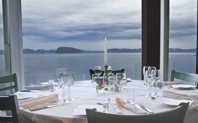 Scandic Hammerfest - Restaurant