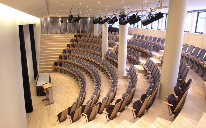 Oslo Kongressenter