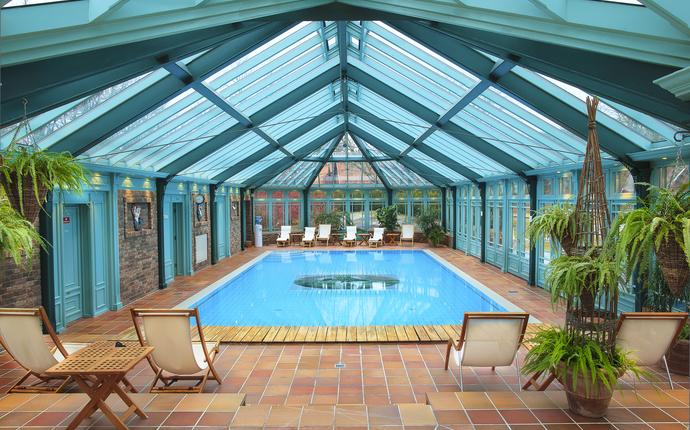 Engø Gård Hotel & Restaurant - Badehuset