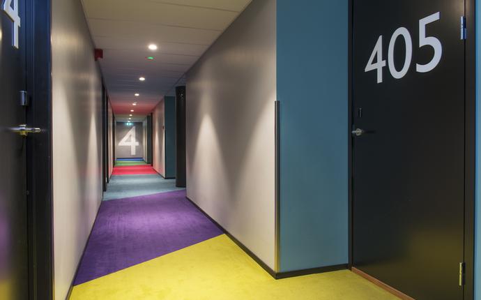 Thon Hotel Vika Atrium - Korridor
