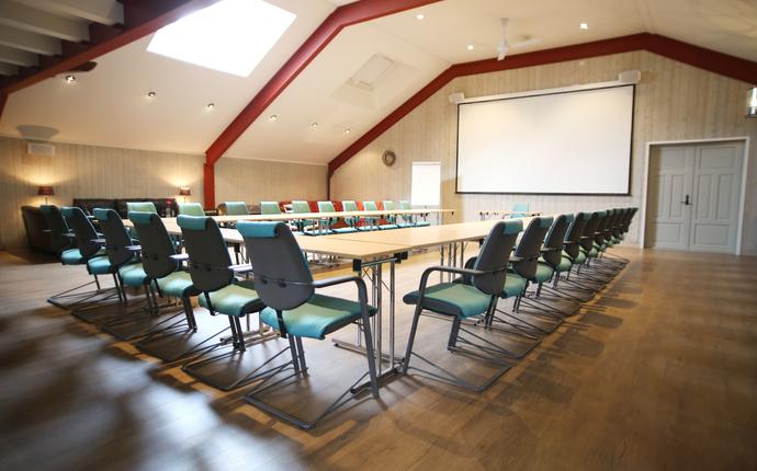Helgaker Gård - Konferansesal