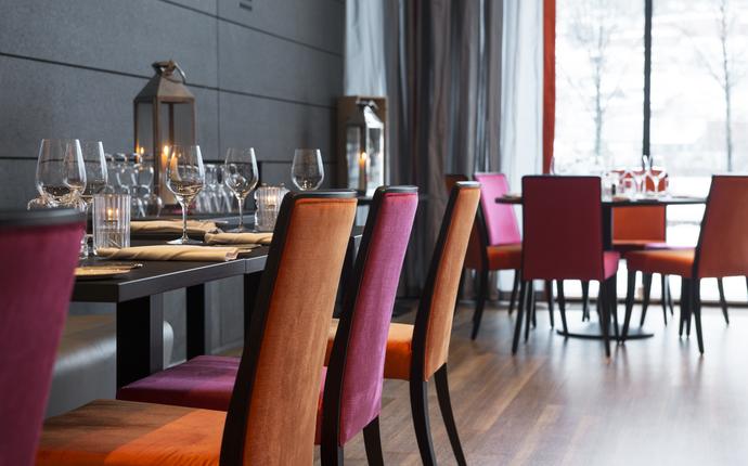 Thon Hotel Arena - Brasserie