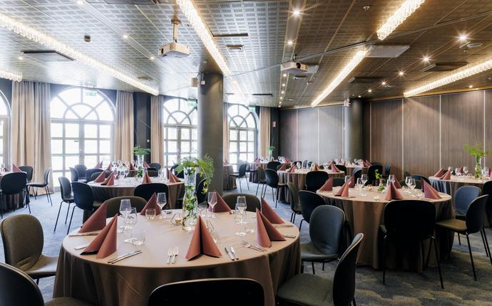 Scandic Star Sollentuna - Restaurant