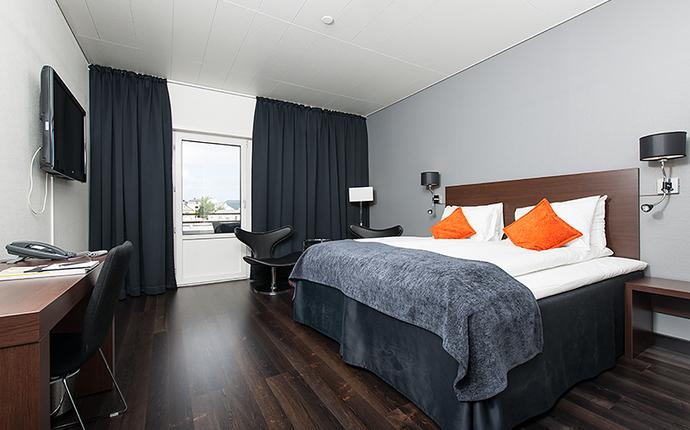 First Hotel Atlantica - Dobbeltrom