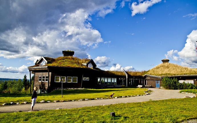 Finnskogtoppen Velværehotell
