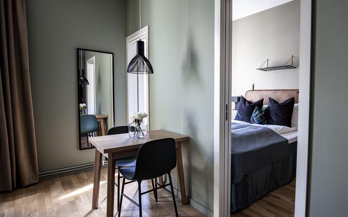 Frogner House Apartments - Arbins gate 3 - Leilighet