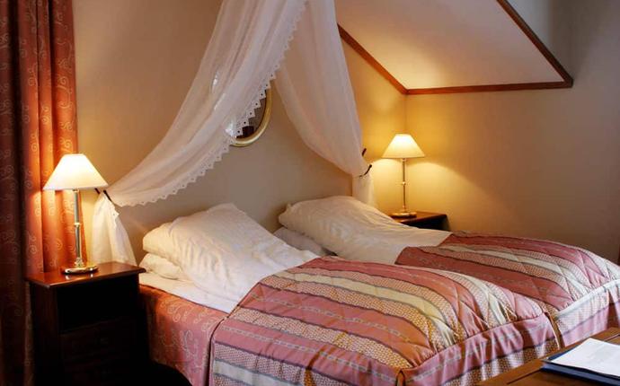 Seljord Hotell - Rom