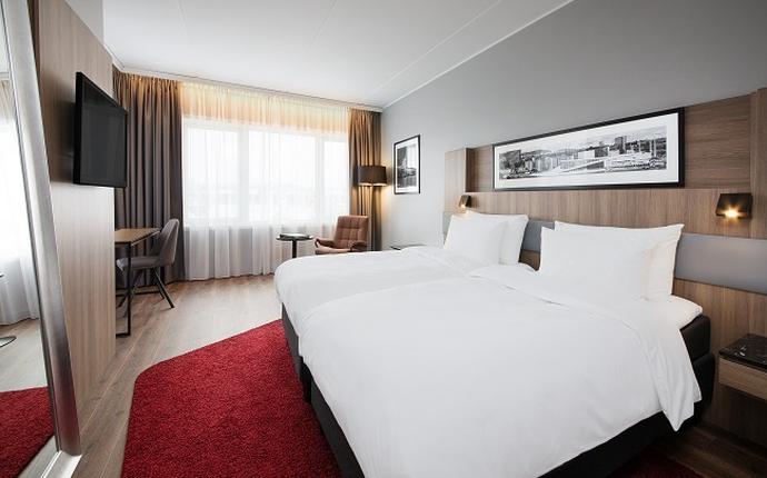 Radisson Blu Nydalen Hotel, Oslo - Familierom