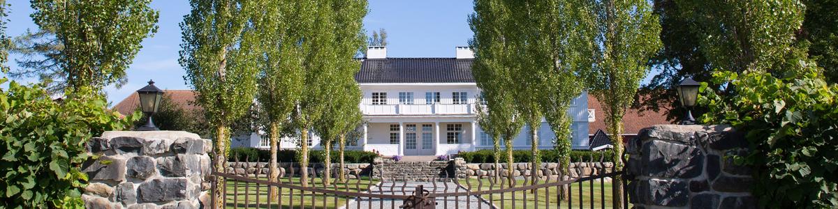 Staur gård