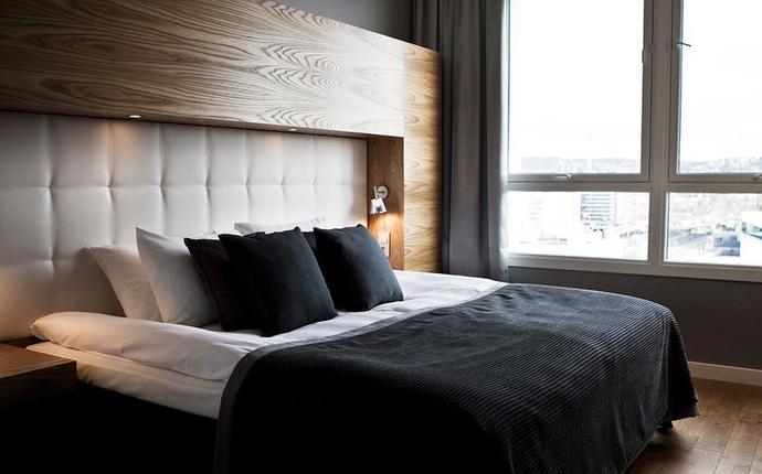 Thon Hotel Panorama - Suite