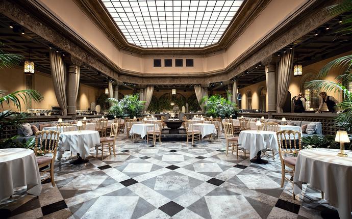 Britannia Hotel - Palmehaven