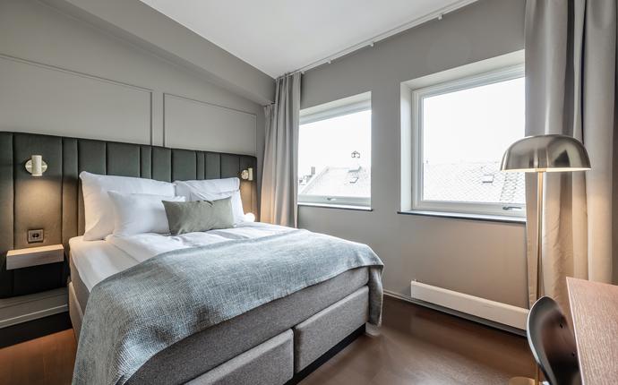 Clarion Hotel Bergen - Standard rom