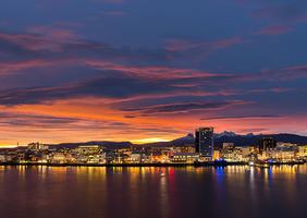 Kurs eller konferanse i Bodø?