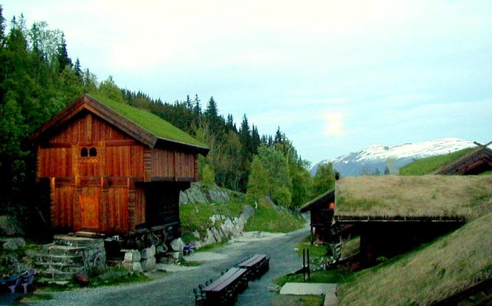 Lien Fjellgard