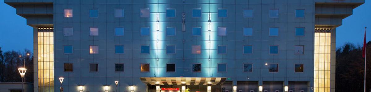 Thon Hotel Oslofjord