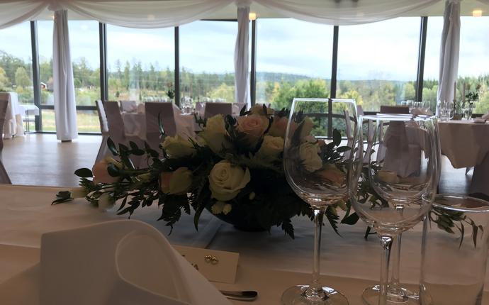 Sørmarka Konferansehotell - Bryllup
