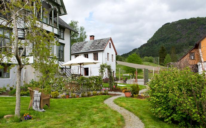 Villa Åmot
