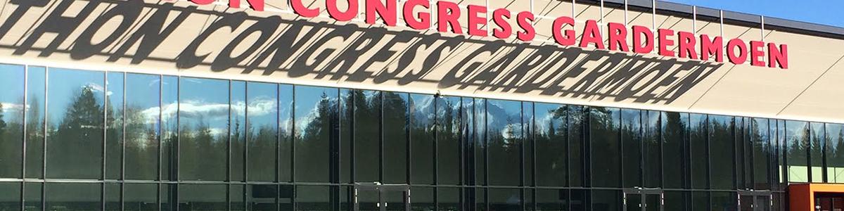 Thon Congress Gardermoen
