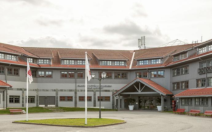 Clarion Hotel & Congress Oslo Airport, Gardermoen