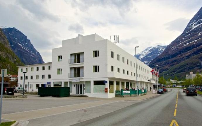 Sunndalsøra Hotell