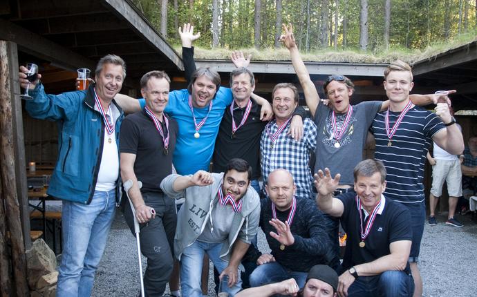 Sørmarka Konferansehotell - Engasjement