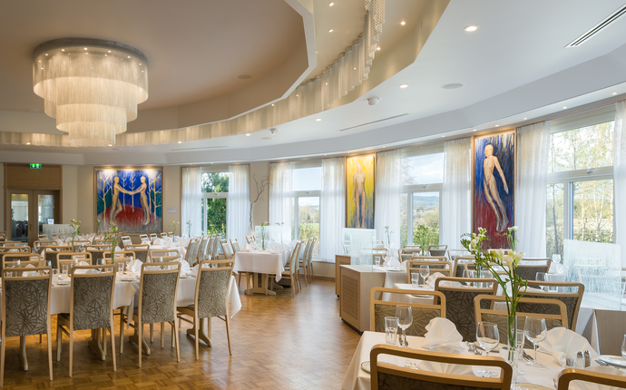 Quality Hotel Olavsgaard - Vinterhagen