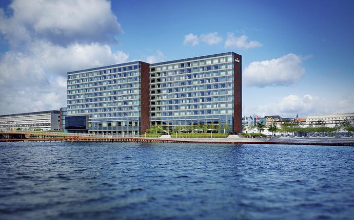 Copenhagen Marriott Hotel - Velkommen til Copenhagen Marriott Hotel