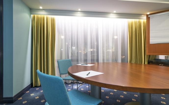 Hotel Bristol - Decenium