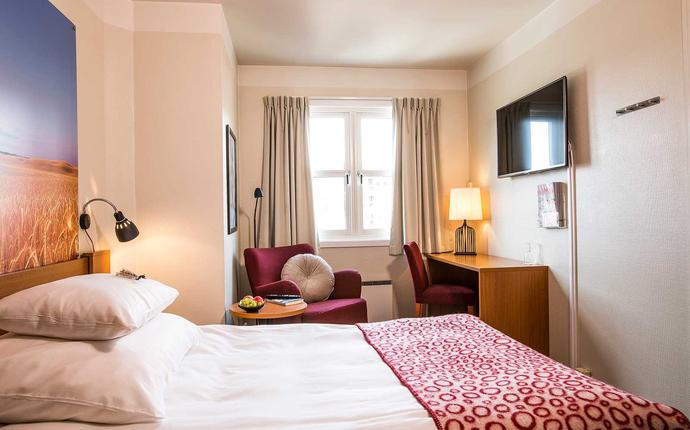 Mølla Hotel Lillehammer