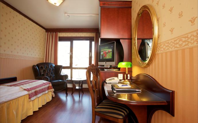Best  Western Lægreid Hotell