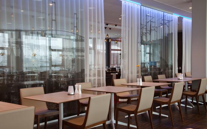 Scandic Sydhavnen - Restaurant