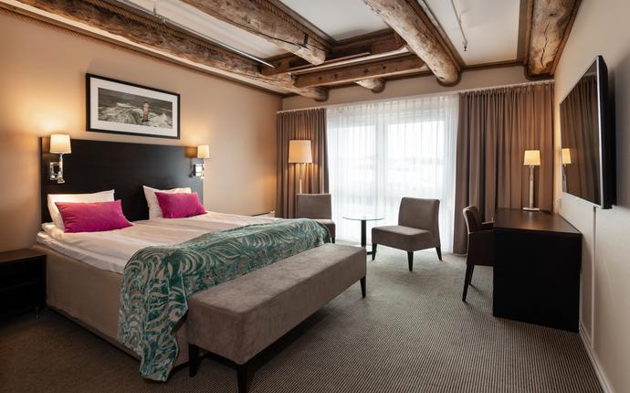 Quality Hotel Florø - Superior rom