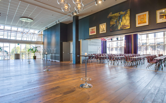 Radisson Blu Royal Garden Hotel - Konferanseavdelingen