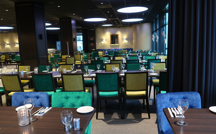 Thon Hotel Opera - Restaurant Scala