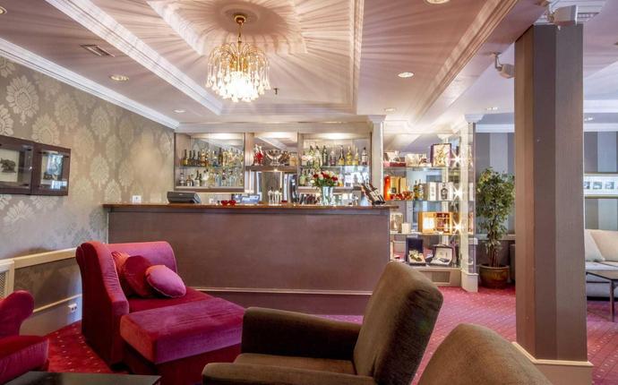 Victoria Hotel - Bar