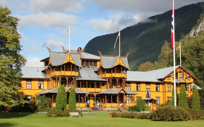 Dalen Hotel - Dalen Hotel
