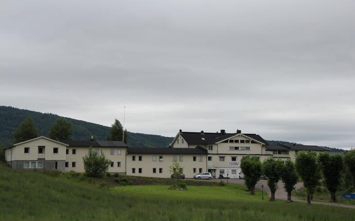 Gavelstad Gjestegård